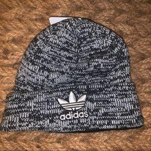 Unisex Adidas Knit Hat NWT